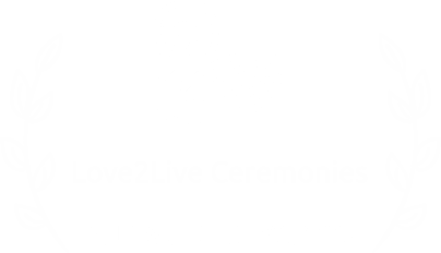Love2Live Ceremonies